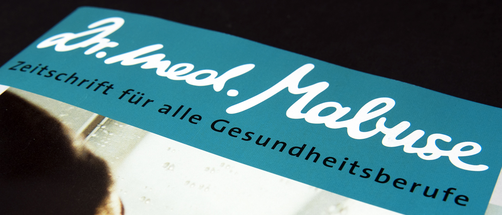 Mabuse Verlag: