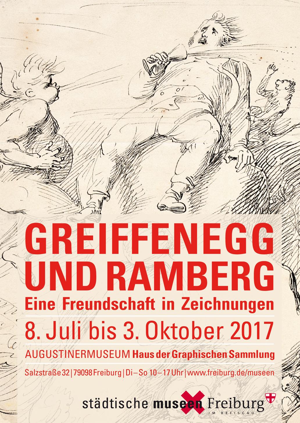 Städtische Museen Freiburg: